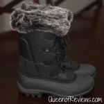 Kamik Momentum Boots Side