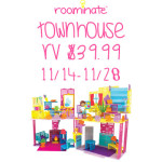 Girls Can Create, Design and Engineer with Roominate + Giveaway