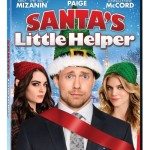 Bring Santa's Little Helper Home This Holiday Season on DVD + Giveaway