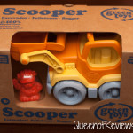 Add Green Toys Mini Construction Vehicles to Your Holiday Shopping List This Year