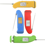 New Thermapen MK4 from ThermoWorks