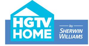 Image result for sherwin williams HGTV paint logo