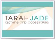 Tarah Jade Logo