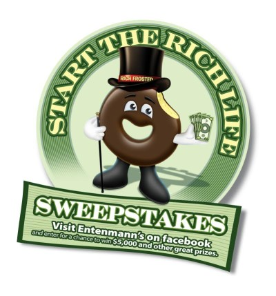 Entenmann S Start The Rich Life Sweepstakes With 5 000 Giveaway Queen Of Reviews