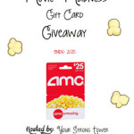 Movie Madness Giveaway Event
