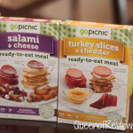 GoPicnic On the Go Meals & Snacks
