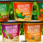 Recipes for the Big Game from Boulder Organic Soups + Giveaway