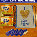 Entenmann's Little Bites NEW French Toast Giveaway Package! $40 RV