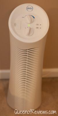 Febreze Tower Air Purifier