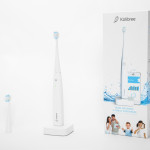 Kolibree The Smart Electric Toothbrush Giveaway