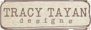 Tracy Tayan logo