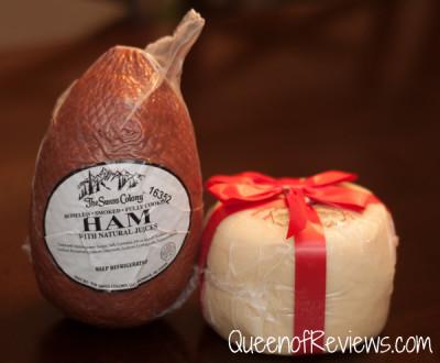 The Swiss Colony Ham & Swiss Gift Assortment