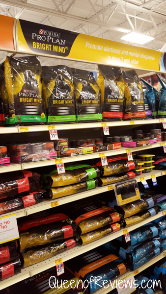 Purina Pro Plan #BrightMind Now Available at PetSmart