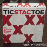 TIC STAC TOE – The New Three Dimensional Way to Play Tic Tac Toe