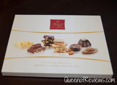 Chocolate Frey Assortment