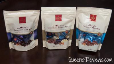 Chocolate Frey Chocobloc Minis