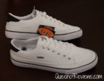 Lugz Court Classic Shoes