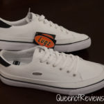 Lugz Court Classic Sneakers + Giveaway