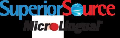 Superior Source Vitamins Logo