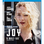 Joy Movie on Bluray + Digital HD Giveaway