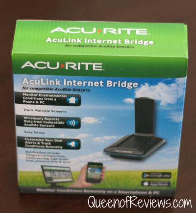 AcuRite Weather Environment System with PRO+ 5-in-1 Sensor & Display with PC Connect Display Base Station