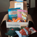 Tribute to Dory Box from Pooch Perks