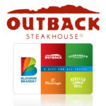 New Dine Rewards Loyalty Program Launched for All Bloomin' Brands Restaurants