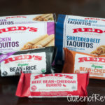 Check Out Red's Natural Foods Now Available at Publix + Giveaway