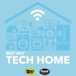 Visit the #BestBuyTechHome at Mall of America in Minneapolis