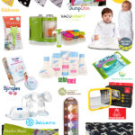 Here Comes Baby Giveaway! Over $708 in Prizes!