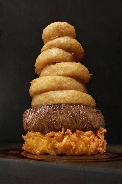 Onion Tower Sirloin