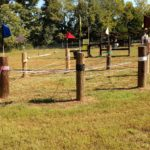 Rope maze at Shuckles