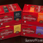 Community Coffee Has What You Need as You Get Back into the Back to School Routine