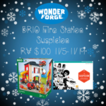 Christmas Ideas from Wonder Forge for the 2016 Holiday Season