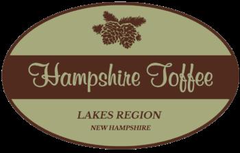 Hampshire Toffee Logo