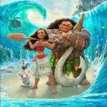 Disney's Moana Premieres November 23rd!