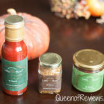 Little Acres BBQ Gift Set Items