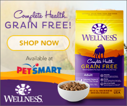 Wellness at PetSmart