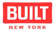 BUILT New York