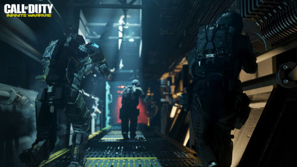 Call of Duty Infinite Warfare Screenshot 1