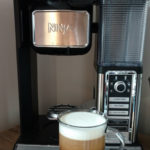 Ninja & Too Good Toffee Coffee