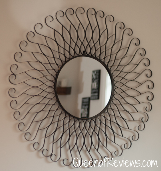 Haven Mirror from Art.com