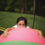 How One Company Rebuilt the Trampoline From The Ground Up
