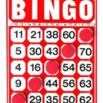 Fun with Friends and Family: Bingo Nights