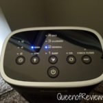 The New Honeywell Compact AirGenius 4 Air Cleaner & Odor Reducer – Big Power in a Small Package