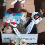 Pooch Perks November 2016 Box