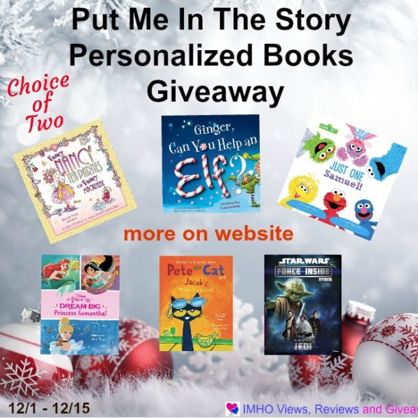 Personalized Books for Kids Unique gifts for kids. Personalized books are sure to bring the smiles and giggles out of your little ones! Choose from one of our many bestselling titles to create a heartwarming, special gift for your kids. Personalized Books for Kids Unique Gifts for Kids.