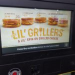 New Lil' Grillers Menu at SONIC