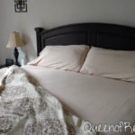Warm Sleepers Stay Cool, Cool Sleepers Stay Warm with PeachSkinSheets + Giveaway