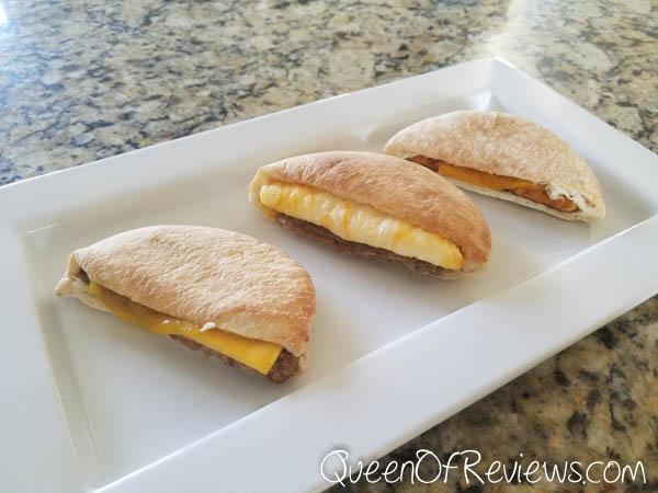 Sandwich Bros. Sandwiches